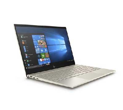 لپ تاپ ۱۳اینچی اچ پی مدل ENVY