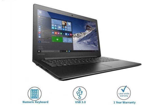 لپ تاپ لنوو Idea Pad 310