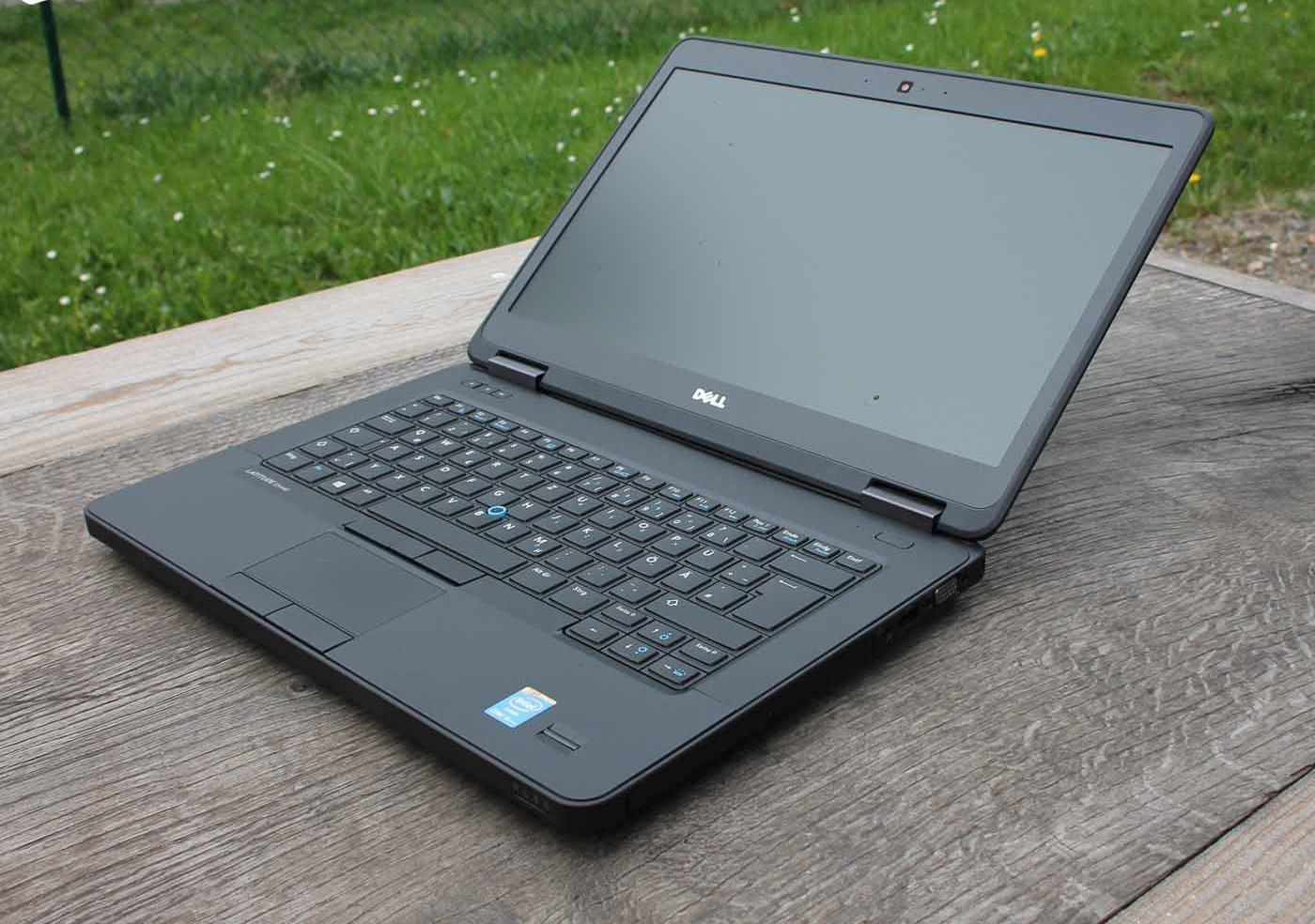لپ تاپ استوک دل E5540