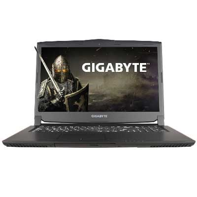 لپ تاپ گیگابایت P57X v6