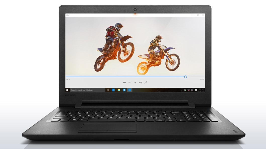 لپ تاپ 15 اینچی لنوو Ideapad 110