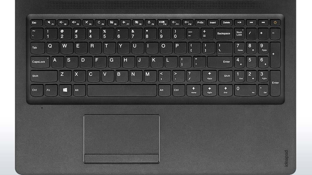 لپ تاپ ۱۵ اینچی لنوو Ideapad 110
