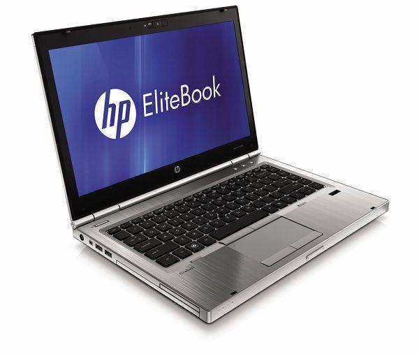 لپ تاپ استوک HP 8460p
