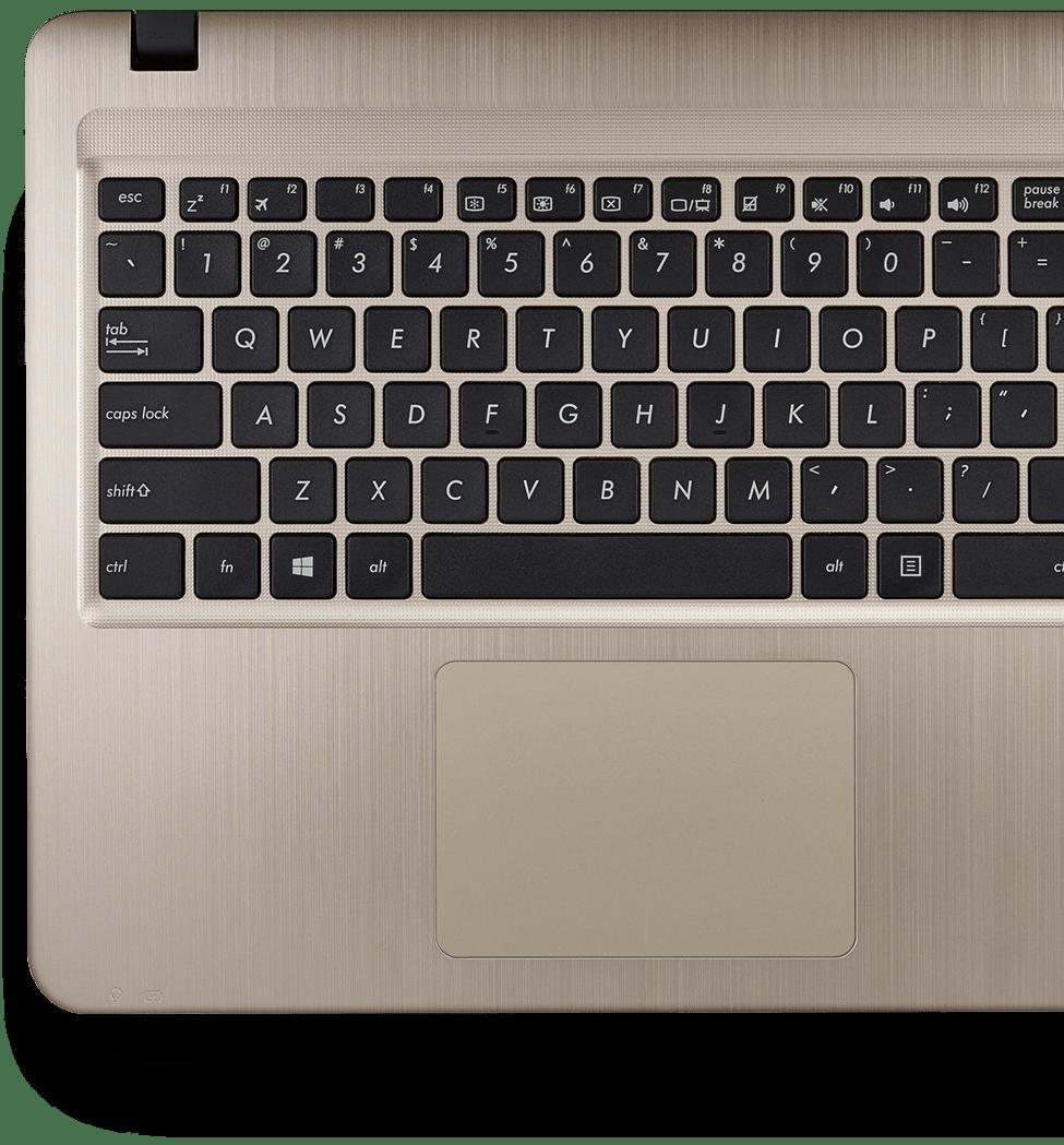 لپ تاپ ASUS X540N