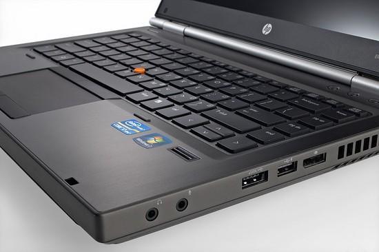 لپ تاپ استوک HP 8470W i5