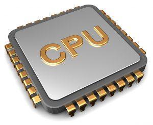 پردازنده لپ تاپ