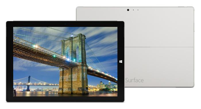 تبلت استوک مایکروسافت Surface Pro 3