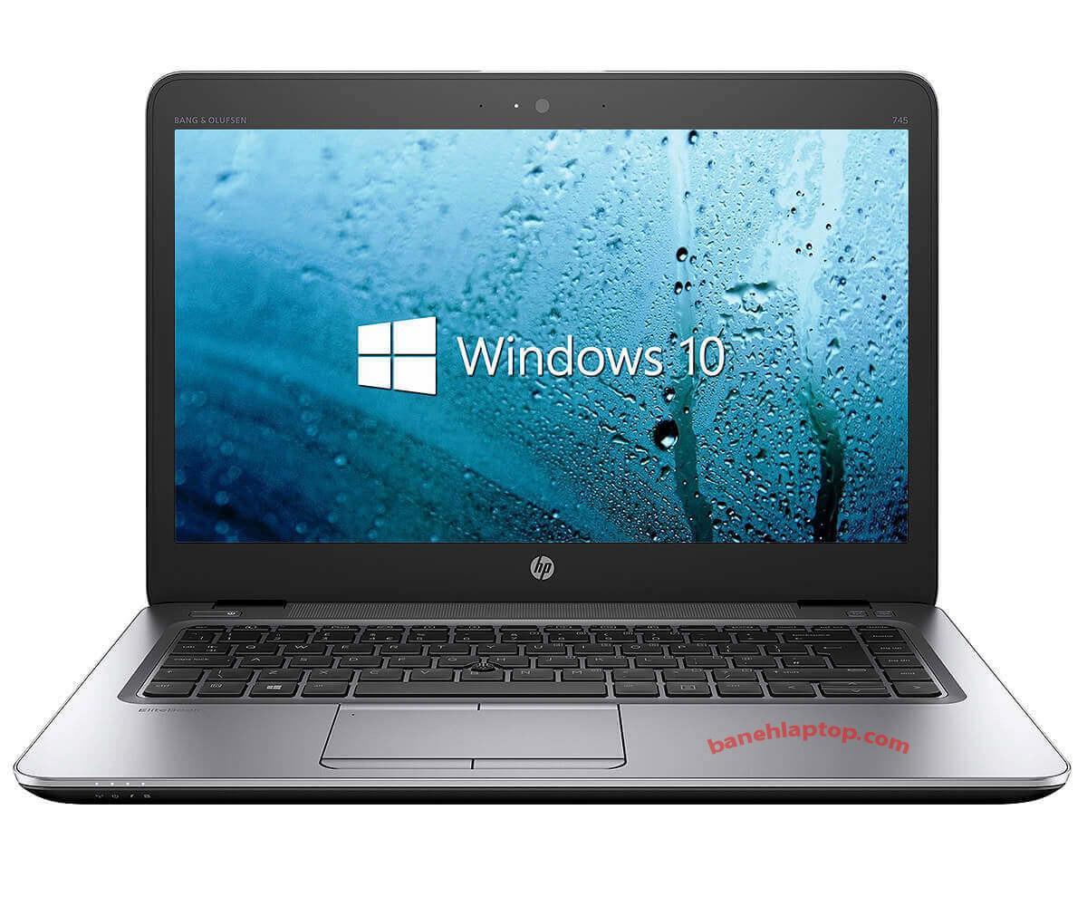 لپ تاپ استوک اچ پی HP EliteBook 745