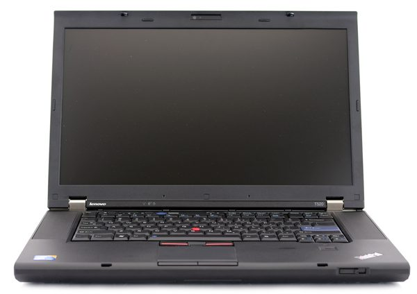 لپ تاپ استوک Lenovo Thinkpad T520