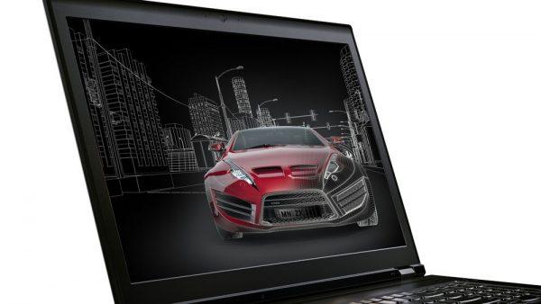 لپ تاپ استوک Lenovo ThinkPad P71