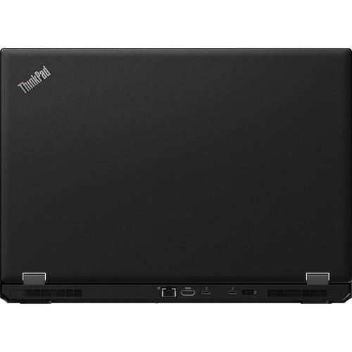 لپ تاپ استوک Lenovo ThinkPad P52