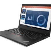 لپ تاپ Lenovo ThinkPad T480