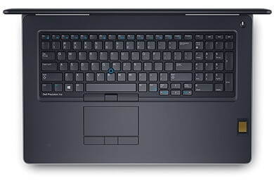 لپ تاپ استوک Dell Precision 7720 Mobile Workstation