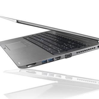 لپ تاپ استوک Toshiba Tecra Z50