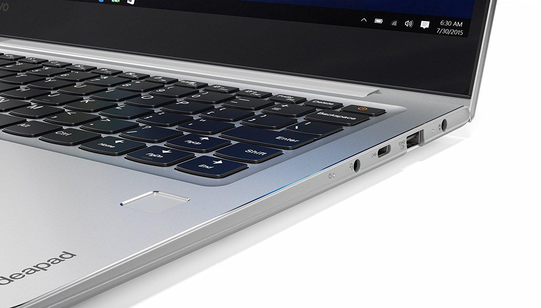 لپ تاپ Lenovo IdeaPad 710S Plus