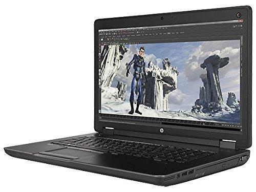 لپ تاپ HP ZBOOK 17 G2