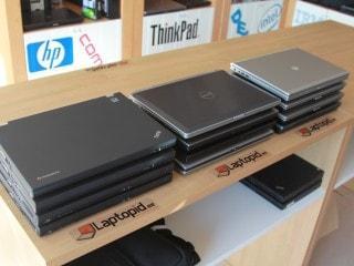 لپ تاپ استوک چیست؟