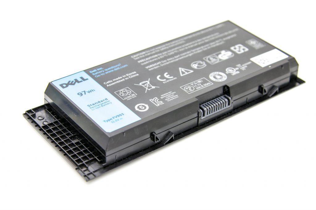 باتری لپ تاپ DELL 4700M