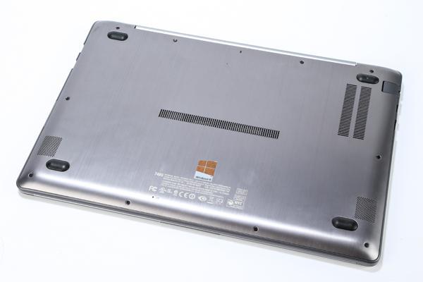لپ تاپ Samsung NP740U