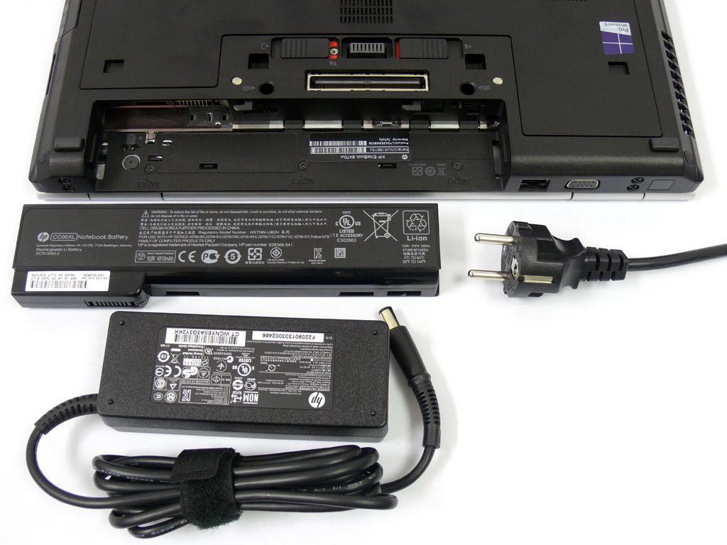 لپ تاپ HP 8470W i5