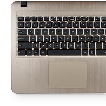 لپ تاپ ایسوس x540 uj