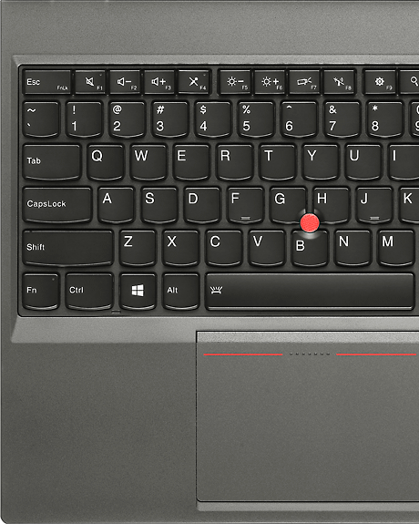 لپ تاپ Lenovo Thinkpad T540