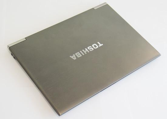 لپ تاپ Toshiba Portege Z930