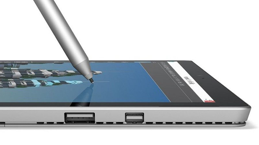 pen surface pro3 i5 8gb