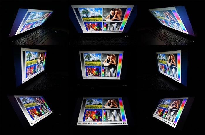 لپ تاپ hp zbook 15g3