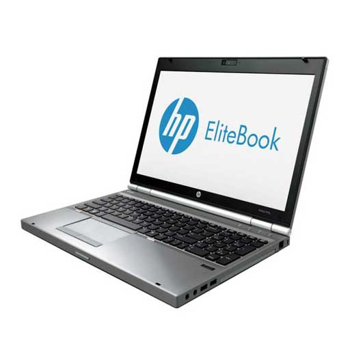 لپ تاپ HP Elitebook 8570p