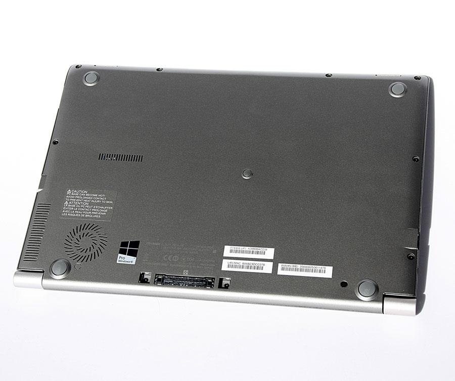 لپ تاپ Toshiba Tecra Z40