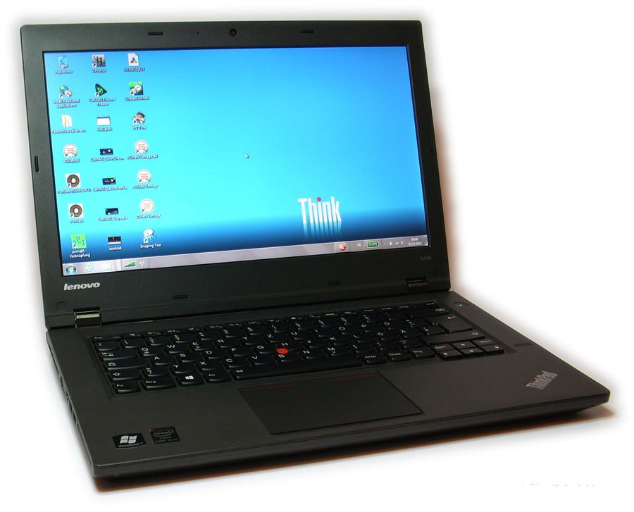 لپ تاپ Lenovo Thinkpad L440