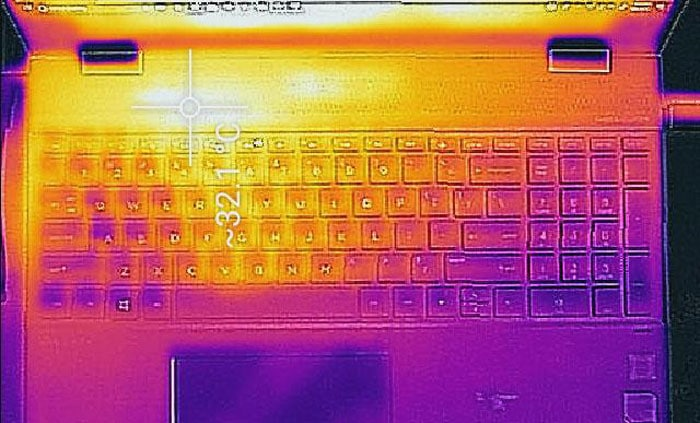 HP Spectre x360 15t