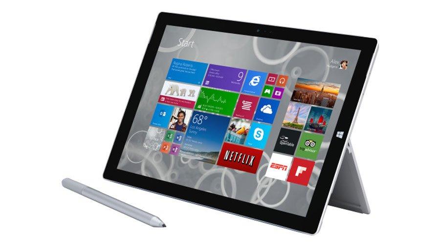 تبلت Surface Pro 3 i5