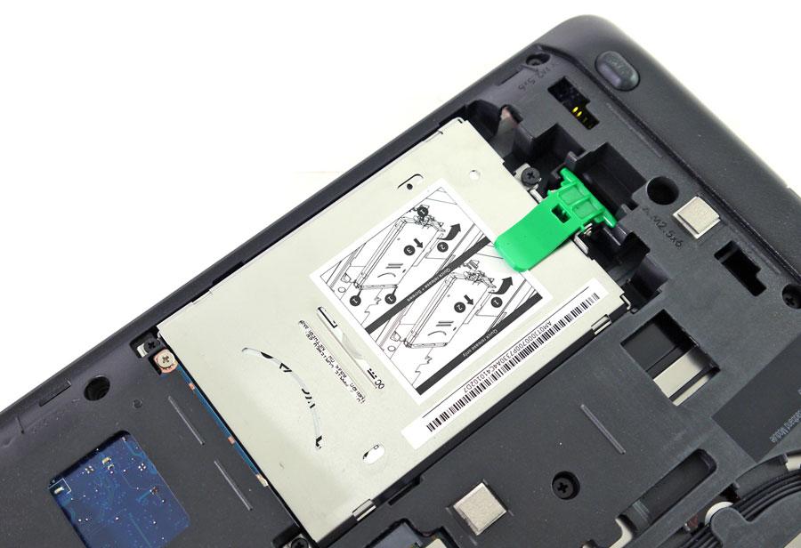 لپ تاپ HP ZBOOK 15 G2