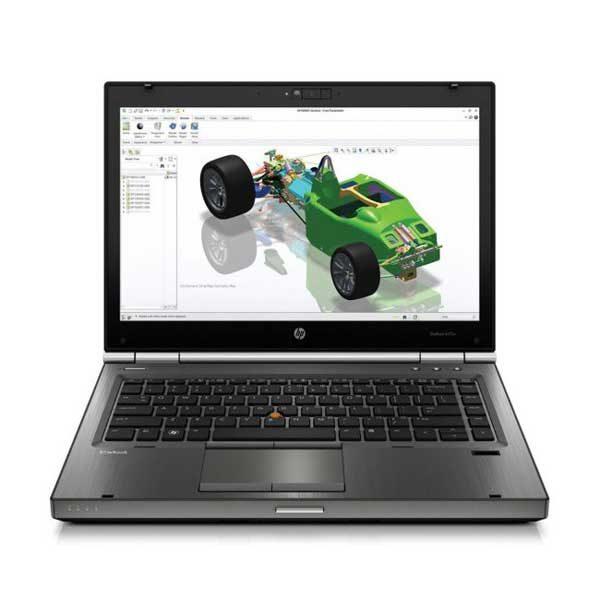 لپ تاپ HP 8470W i7