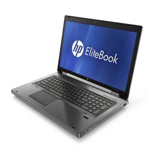 لپ تاپ HP EliteBook 8760w