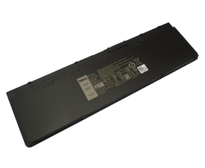 باتری لپ تاپ Dell 7250 i5