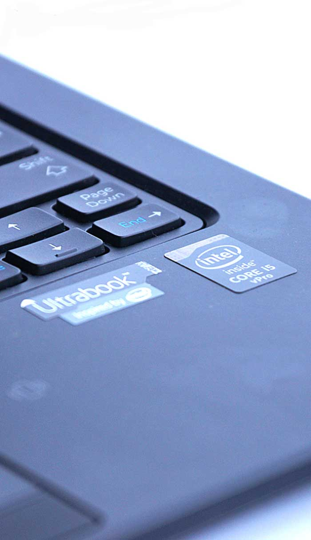 لپ تاپ Dell 7250 i5