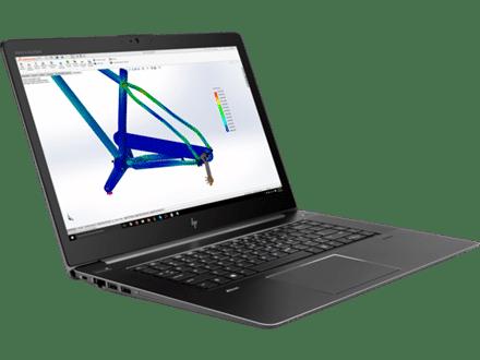 لپ تاپ HP ZBook15 studio G4