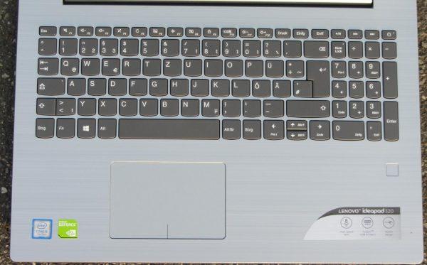 لپ تاپ لنوو lenovo ideapad 320