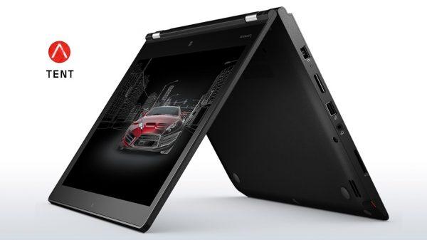 لپ تاپ لنوو ThinkPad P40