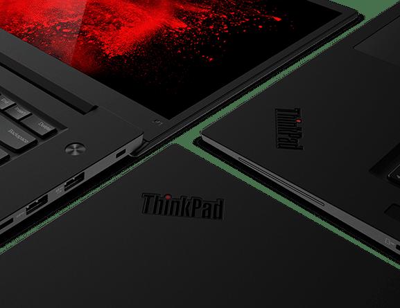 لپ تاپ Lenovo ThinkPad P1