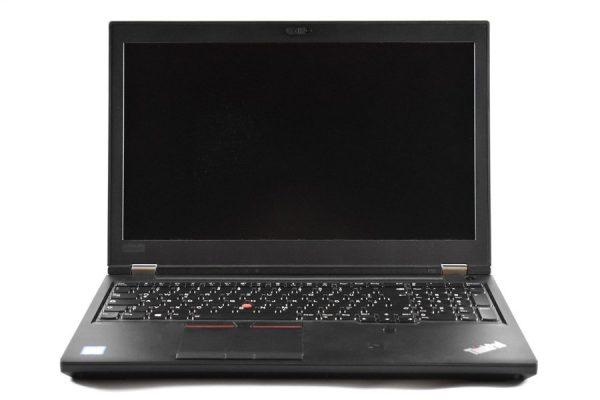 لپ تاپ Lenovo ThinkPad P52