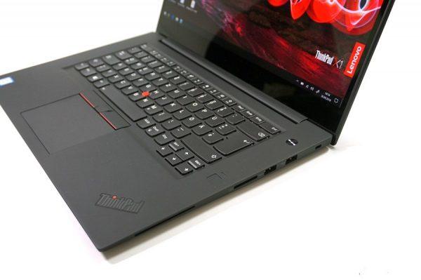 لپ تاپ lenovo X1 extreme i7