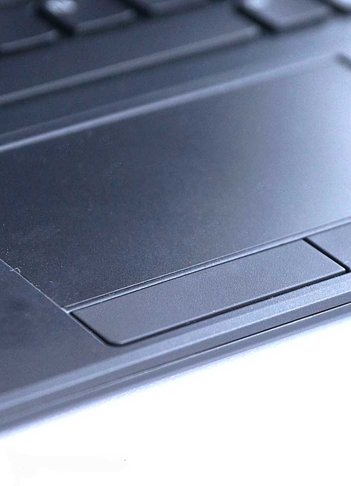 تاچ پد لپ تاپ Dell 7250 i5