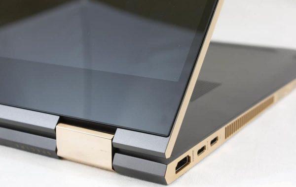 لپ تاپ HP Spectre x360 15t