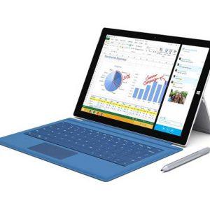 تبلت Surface Pro3 8GB RAM