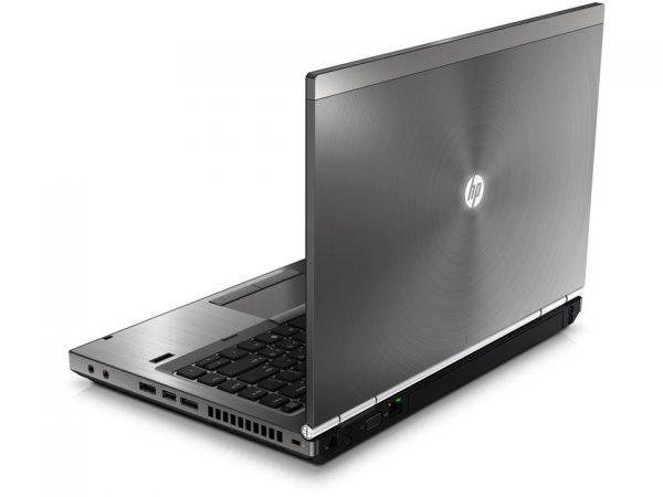 لپ تاپ استوک HP 8470W i7