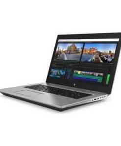 لپ تاپ HP ZBook 17 G5